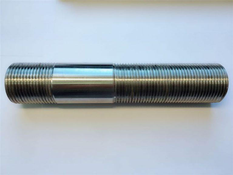υψηλής ποιότητας α453 gr660 μπουλόνι stud a286 κράμα