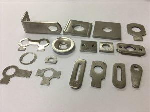 NO.58-A2-70 SS304 Εξαρτήματα μεταλλικής σφράγισης από ανοξείδωτο χάλυβα