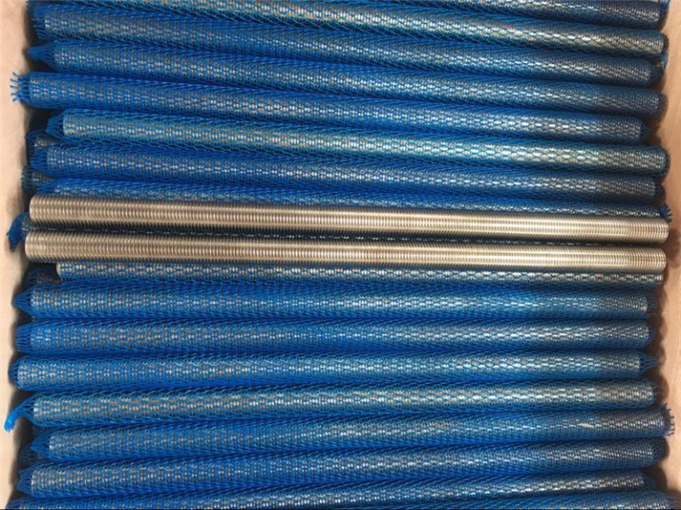 κράμα νικελίου inconel601 / 2.4851 τραπεζοειδές βιδωτό ράβδος νέα προϊόντα