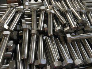 Νο.100 Επαγγελματικό μπουλόνι κράματος A-286 για χονδρική πώληση