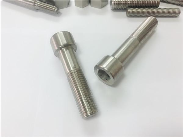 Κίνα κατασκευαστής συνδετήρα κατασκευαστής προσαρμοσμένη κοχλίας ορείχαλκο βίδα