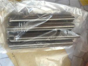 Νο.14-ανοξείδωτο ατσάλι AISI316 A4 χημική άγκυρα για τοποθέτηση σε τοίχο