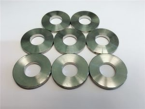 Νο.20-DIN6796 πλυντήριο κλειδαριά από ανοξείδωτο χάλυβα