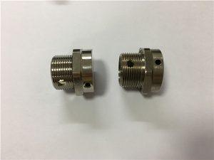 Κλειδί 37 από ανοξείδωτο χάλυβα (κεφάλι εξάγωνο) 304 (304L), 316 (316L)