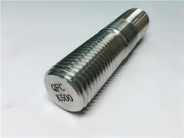 monel k500 ράβδο με σπείρωμα