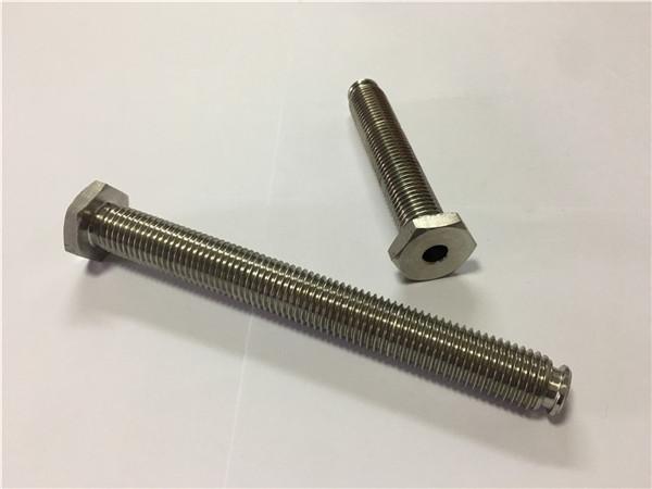τιτανίου προμηθευτές πώληση ti6al4v gr5 τιτανίου μπουλόνι τροχός ή άλλο υλικό