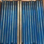 s32760 συνδετήρας από ανοξείδωτο χάλυβα (zeron100, en1.4501) ράβδο πλήρους έλασης
