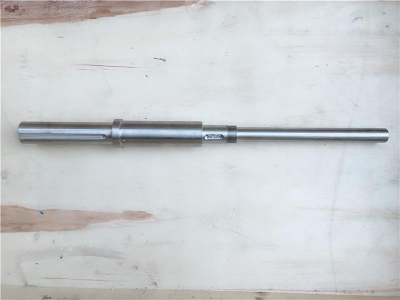 custom cnc από ανοξείδωτο ατσάλι κατεργασμένο κοχλία αγκύρωσης για βάρκα