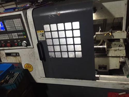 CNC μηχάνημα
