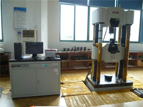 Μηχανήματα γενικής δοκιμής